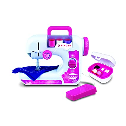 Amazon NKOK A40 Singer EZ Stitch Sewing Machine With Sewing Kit Cool Ez Sewing Machine