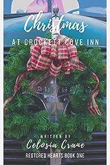Christmas at Crockett Cove Inn (Restored Hearts Book 1) Kindle Edition