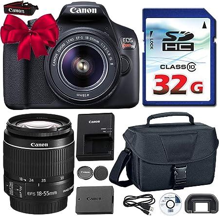 Canon Canon EOS Rebel T6 product image 7