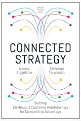 Connected Strategy Hardcover