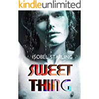 Sweet Thing (French Edition) book cover
