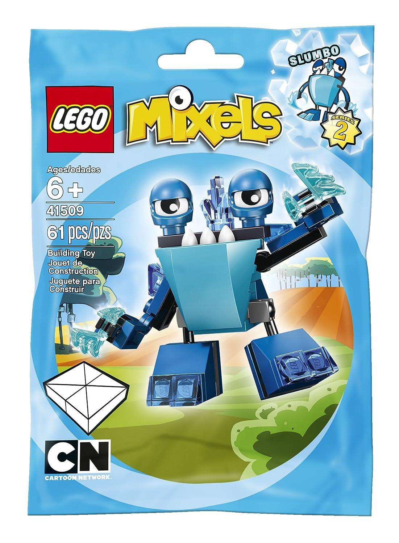 LEGO Mixels SLUMBO 41509 Building Kit 6061023