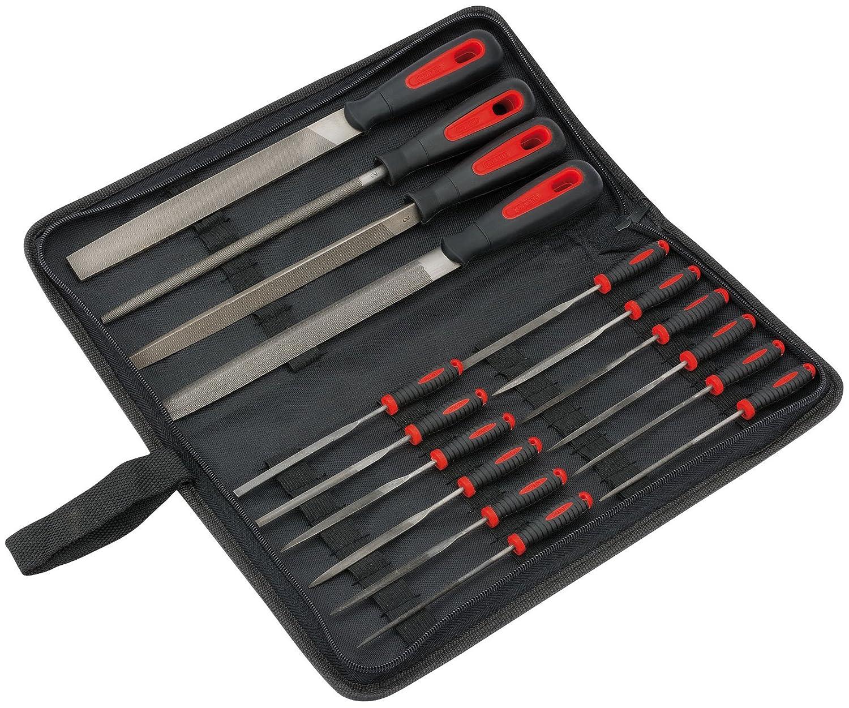 Draper 68904 Redline Feilen-Set, 16-teilig Draper Tools Ltd.