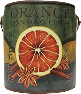 product image for A Cheerful Giver 20 Oz Orange Cinnamon Clove Fresh Farm Collection Candle