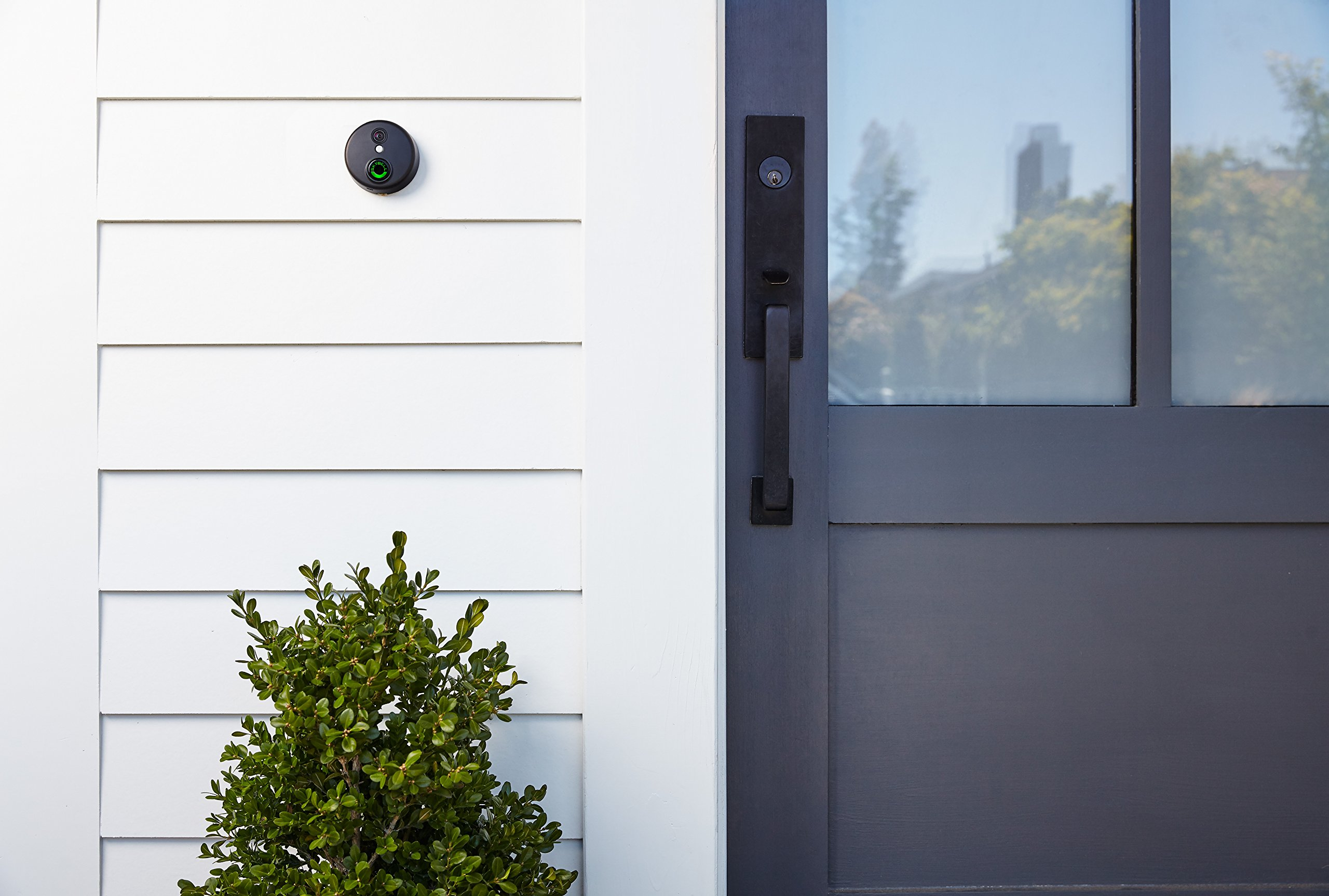 SkyBell HD Bronze WiFi Video Doorbell by SkyBell (Image #5)