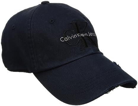 monogram cap Calvin Klein BRgw0rrKnb