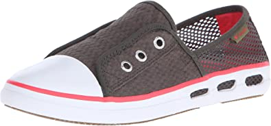 Vulc N Vent Bombie Casual Shoe