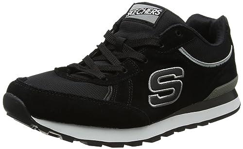 Descuentos De Venta Scarpe sportive nere per uomo Skechers OG Salida De Fábrica Compras YD5Om