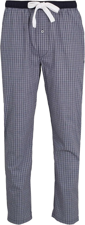 Tom Tailor - Pantalón de Pijama - Cuadros - para Hombre