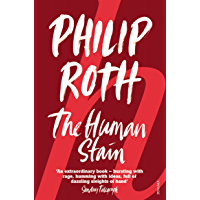 The Human Stain (English Edition)
