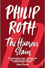 The Human Stain Paperback
