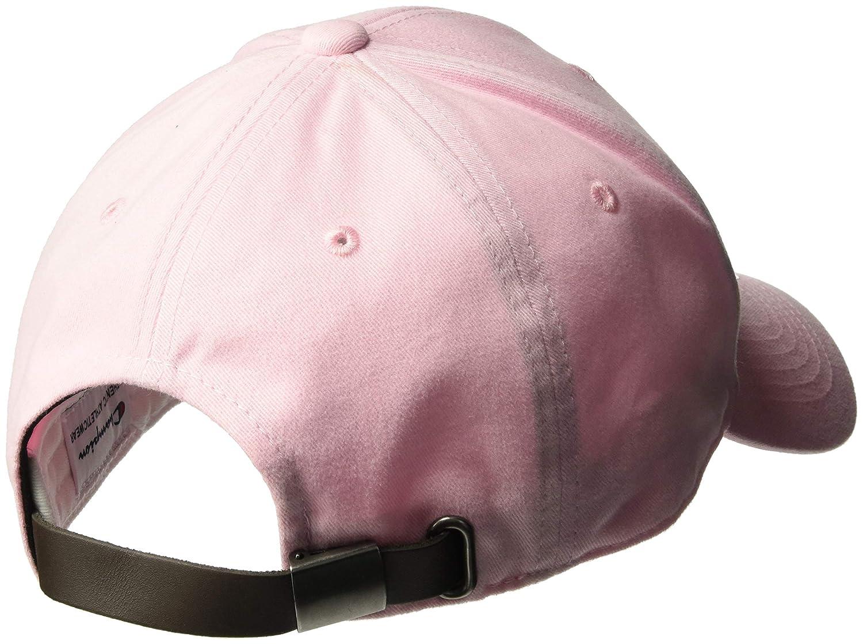 1b4f5df293d Amazon.com  Champion LIFE Men s Classic Twill Hat