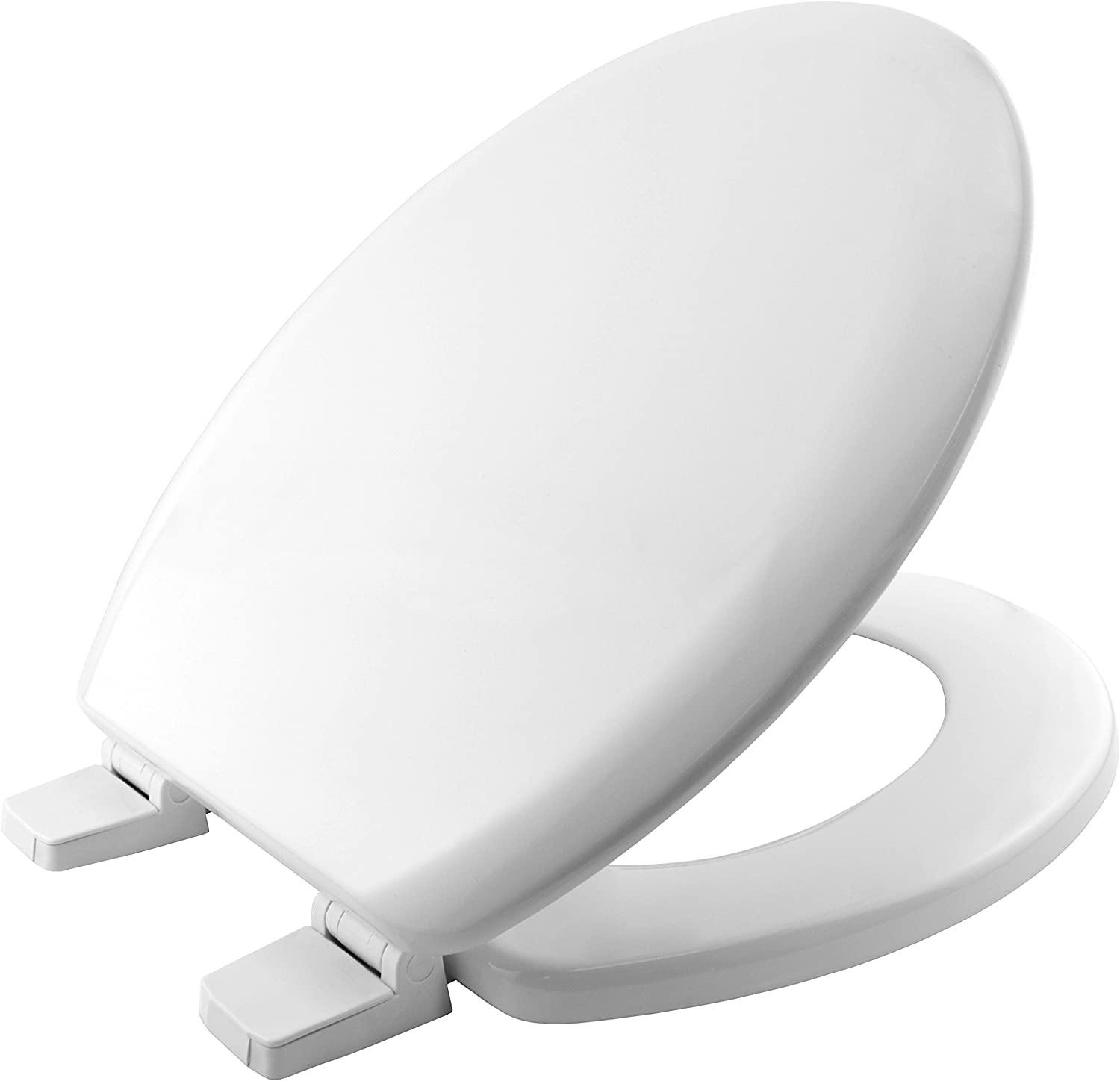 Bemis Chicago STAY TIGHT Toilet Seat - White