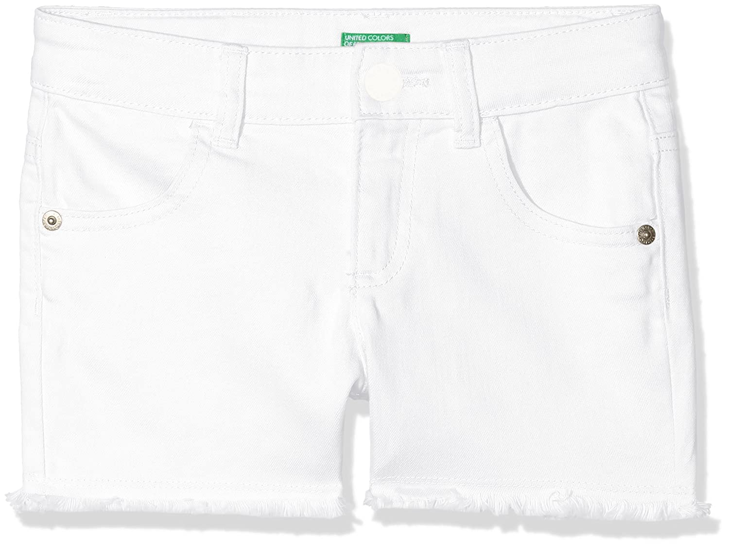 United Colors of Benetton Shorts, Pantaloncini Bambina 4HB559BQ0