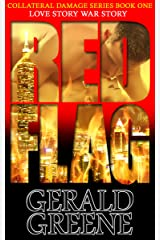 Red Flag: TechnoThriller, Action Techno Thriller Romance Series (Collateral Damage Book 1) Kindle Edition