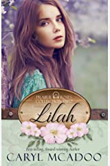 Lilah (Prairie Roses Collection Book 5) Kindle Edition