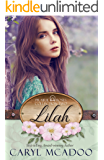 Lilah (Prairie Roses Collection Book 5)