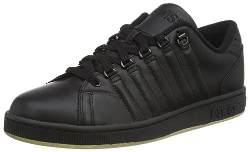 K-swiss Lozan Iii Zapatillas para Hombre: Amazon.es: Zapatos y complementos