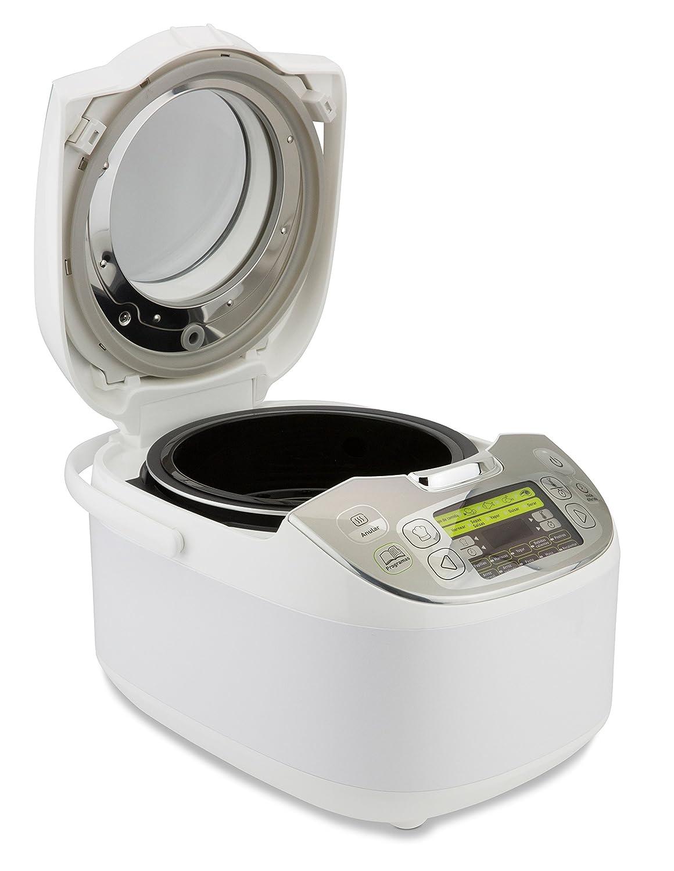 Moulinex MK812121 Maxichef Advance Robot de cocina con 45 ...