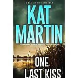 One Last Kiss (Blood Ties)