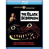 The Black Scorpion (1957) [Blu-ray]