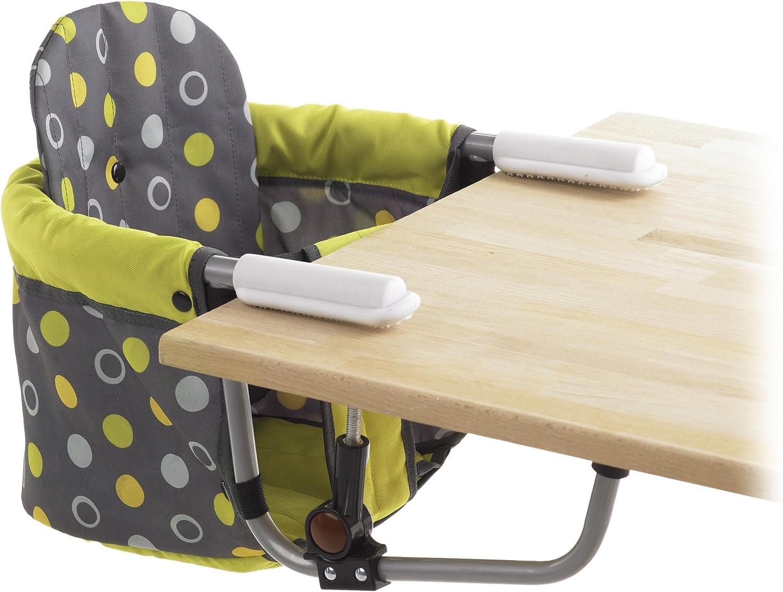 CHIC 4 BABY 350 42 - Juego de mesa y sillas para niños