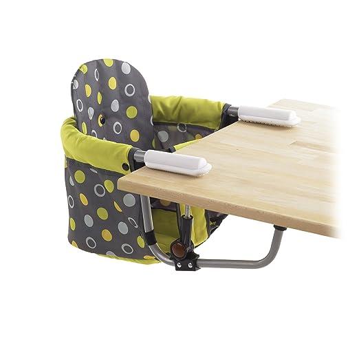 Tischsitz Kinder Stuhl Relax Jeans navy blue Chic 4 Baby B-Ware Vorführer
