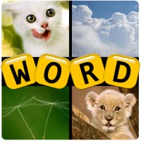 4 Pics 1 Word Puzzle Game