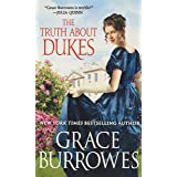 The Truth About Dukes (Rogues to Riches, 5)