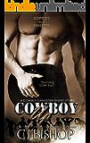 Cowboy Up: a Cowboy Gangster short story