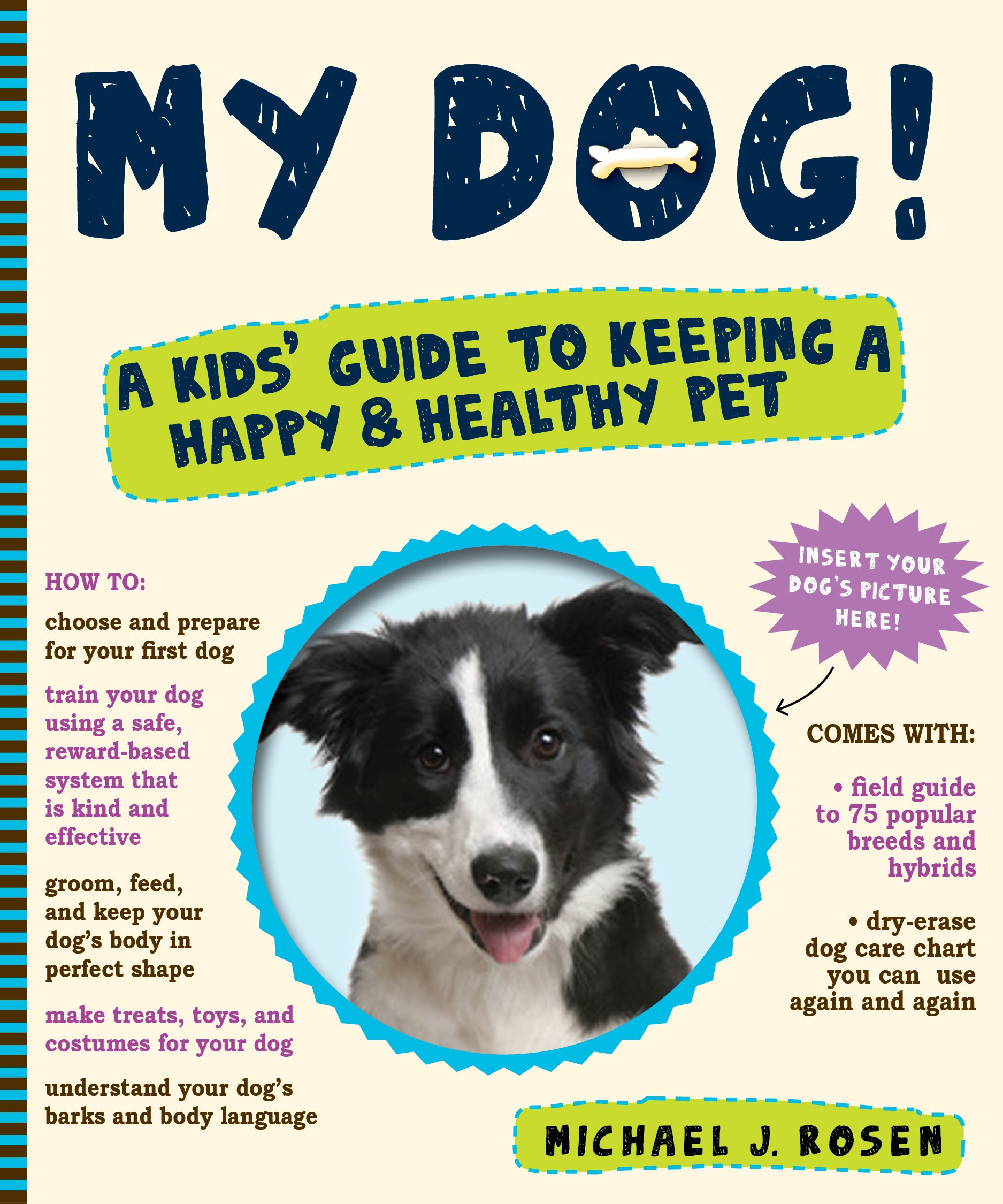 breeds of dogs for kids
