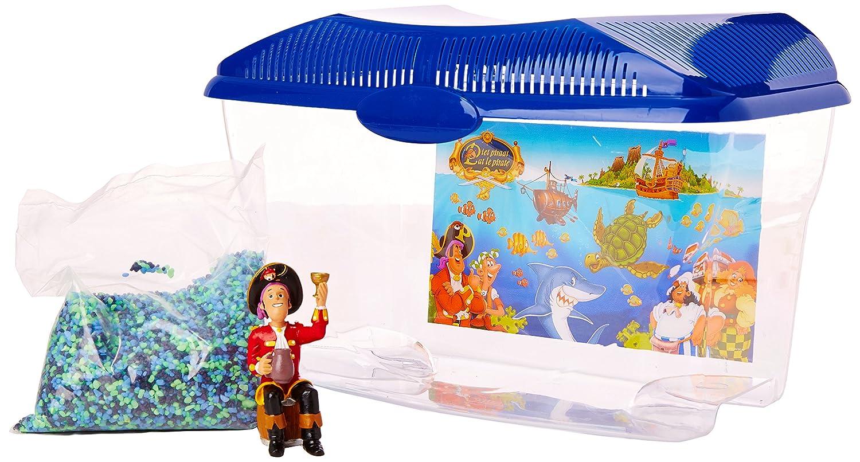 alta qualità genuina Savic Acquario Aqua Smile Piet piraat 37 x 21,5 21,5 21,5 x 26 cm 9  stanno facendo attività di sconto
