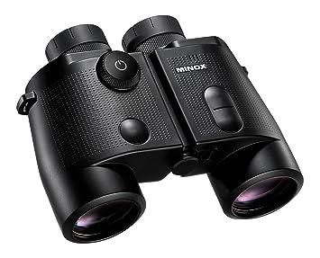Minox Ferngläser Mit Entfernungsmesser : Minox bn fernglas dcm schwarz u amazon kamera