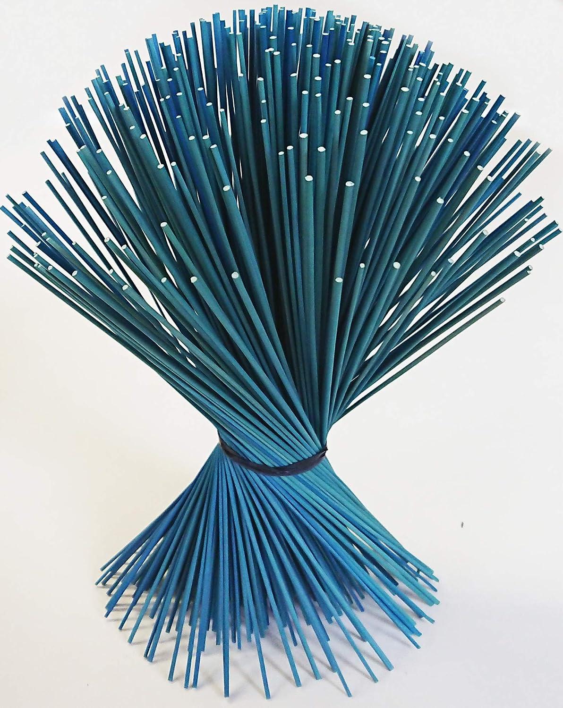GOZA Japanese Rush Grass Flower Mini (Light Blue)