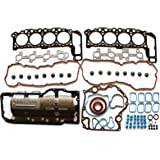 SCITOO Replacement for Head Gasket Set fits for Chrysler Aspen for Dodge Dakota Durango for Ram 1500 for Jeep for…