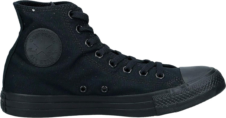 Converse M3310, Chaussures de Fitness Mixte Adulte Noir Black M3310c