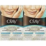 Olay Facial Hair Removal Duo - 2 pk