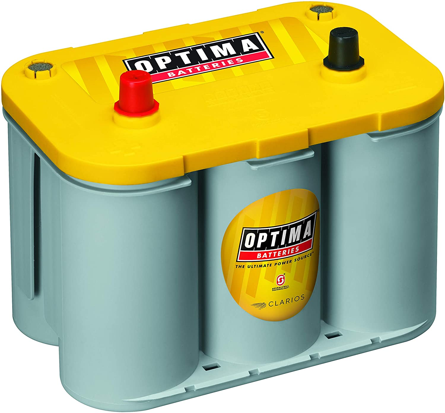 group 34 battery