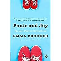 Panic and Joy: My Solo Path to Motherhood