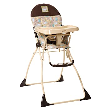 Magnificent Cosco Juvenile Flat Fold High Chair Kontiki Discontinued By Manufacturer Evergreenethics Interior Chair Design Evergreenethicsorg