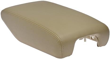 Amazon.com: Dorman - Tapa para consola central (piel), color ...