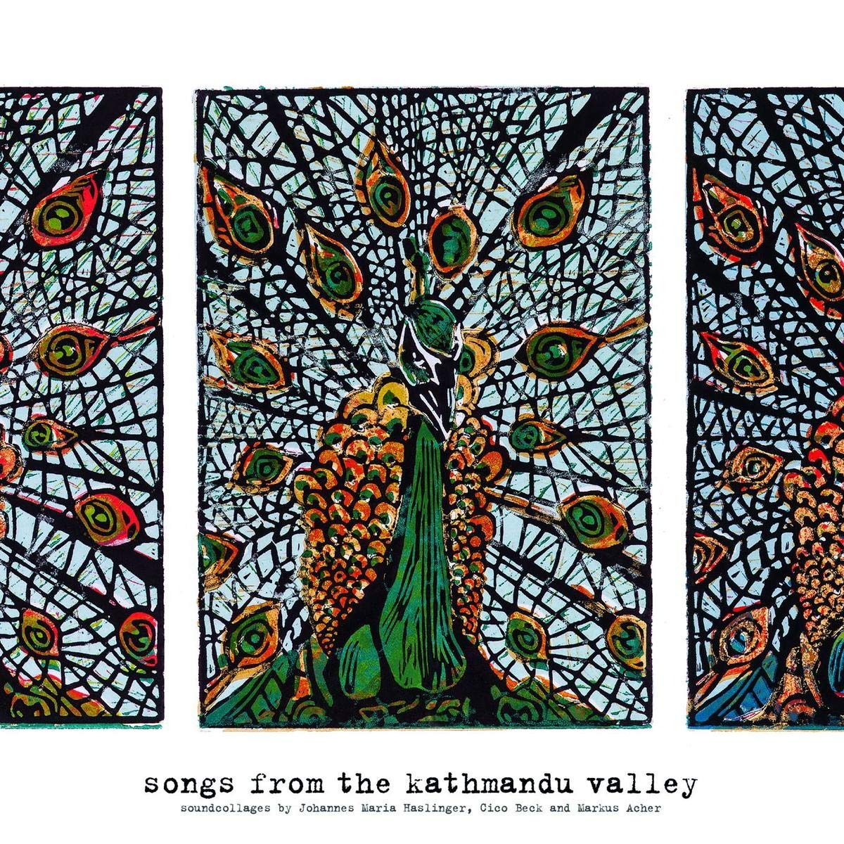 Songs Genuine from the Quality inspection Kathmandu Valley VINYL Limitiert