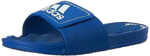 d36aeb2461e46 adidas Men s Adissage 2.0 Logo Slides  Amazon.ca  Shoes   Handbags