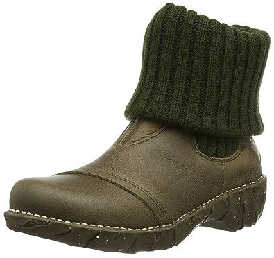 36bc7713dee086 El Naturalista Women s Chelsea Boot N097 Yggdrasil Land 6.5 US
