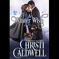 A Winter Wish (The Read Family Saga Book 1) book cover