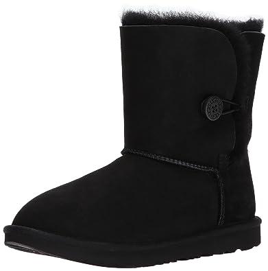 amazon com ugg kids k bailey button ii fashion boot boots rh amazon com