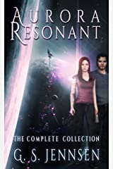 Aurora Resonant: The Complete Collection (Aurora Rhapsody Collections Book 3) Kindle Edition