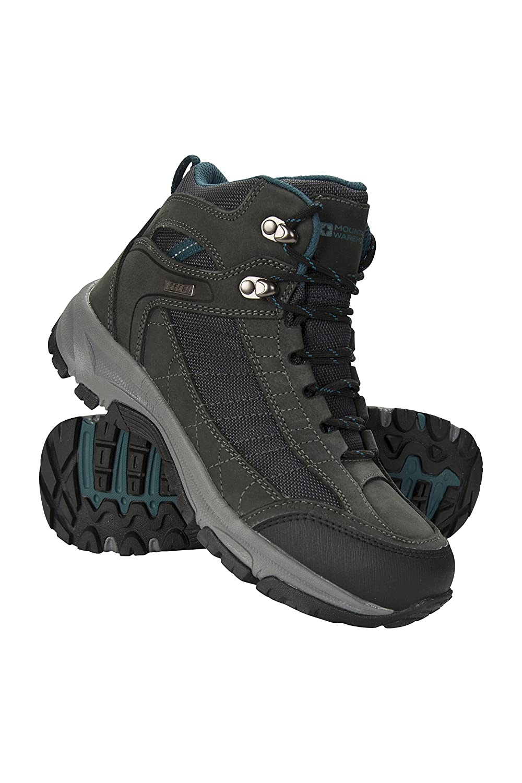 Mountain Warehouse Healesville Initialisations de Healesville des Femmes - poignée vigoureuse Augmentant des initialisations, Chaussures imperméables à l'eau 026128024007