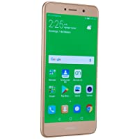 Smartphone Huawei GW Metal color Dorado. Movistar pre-pago