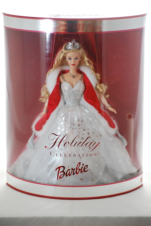 Barbie Celebration 2001, Bambola
